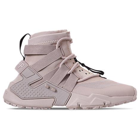 big sale fb951 b0d22 Nike Men s Huarache Gripp Casual Shoes, Brown