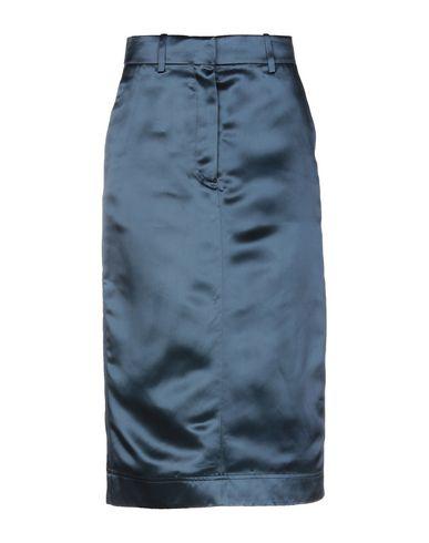 c742530a28 Calvin Klein 205W39Nyc Midi Skirts In Dark Blue | ModeSens