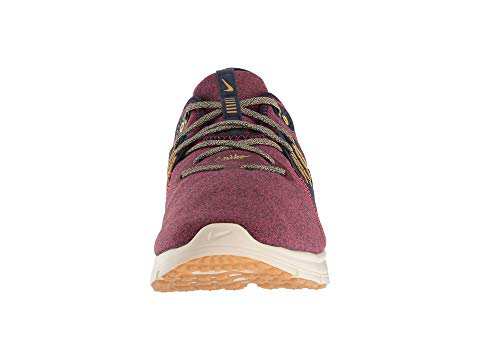 new style 5e2e0 ece9f Nike Men s Air Max Sequent 3 Premium Running Sneakers From Finish Line In  Red Crush