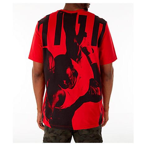 7a4071bcaedba1 Nike Men S Jordan Jumpman Air T-Shirt