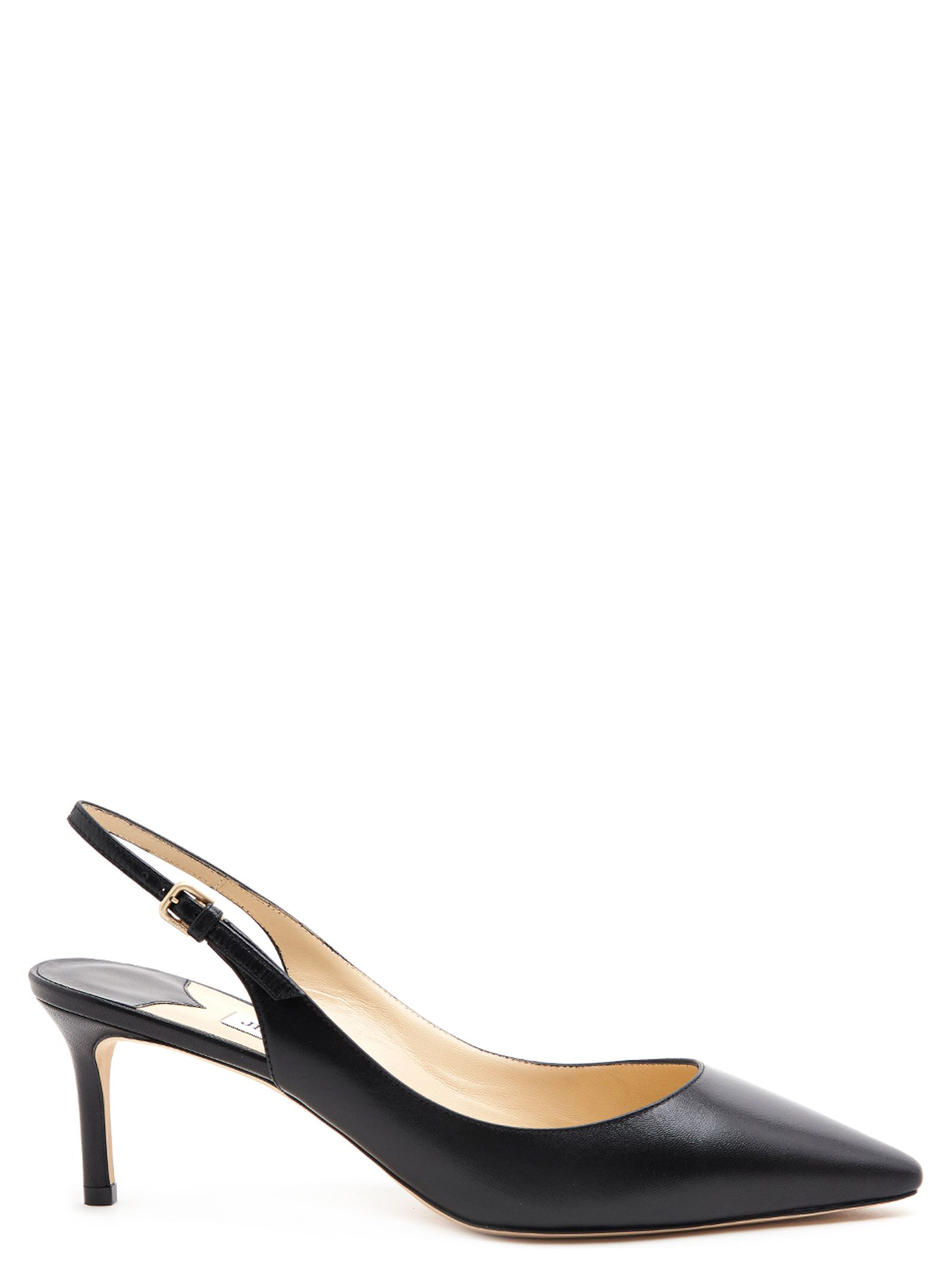 f24b3eb0962 Jimmy Choo Erin 60Mm Patent Leather Slingback Pumps In Black