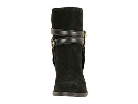 214f5747114 Dandridge Belted Chunky Boot, Black