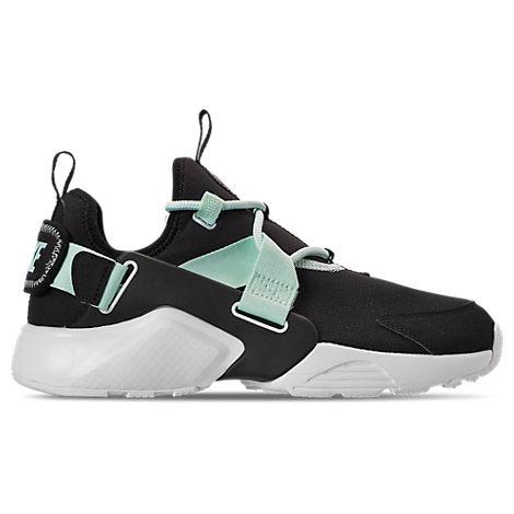 seguridad Bebé Planta  Nike Air Huarache City Sneaker In Black | ModeSens
