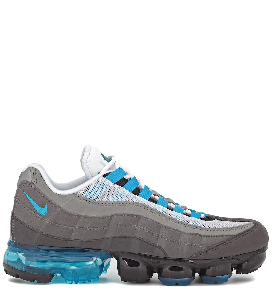 20cb197987 Nike Air Vapormax 95 Sneakers In Grey | ModeSens
