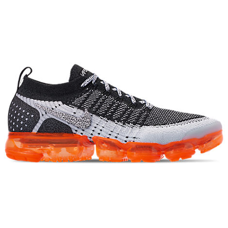 8e49a3d8fa9 Nike Men s Air Vapormax Flyknit 2 Running Shoes