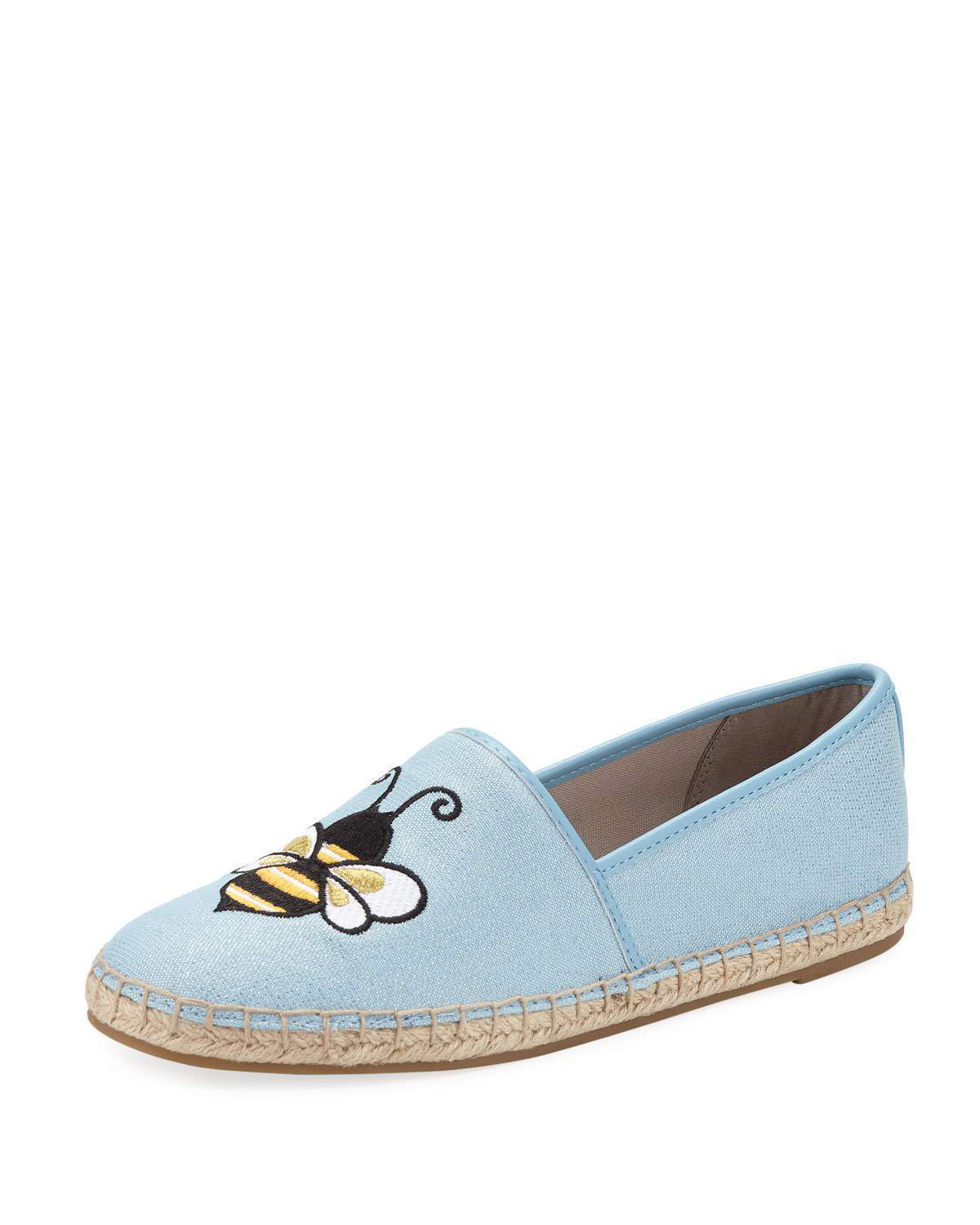 bc37903ee Circus By Sam Edelman Leni Bee Espadrilles In Blue