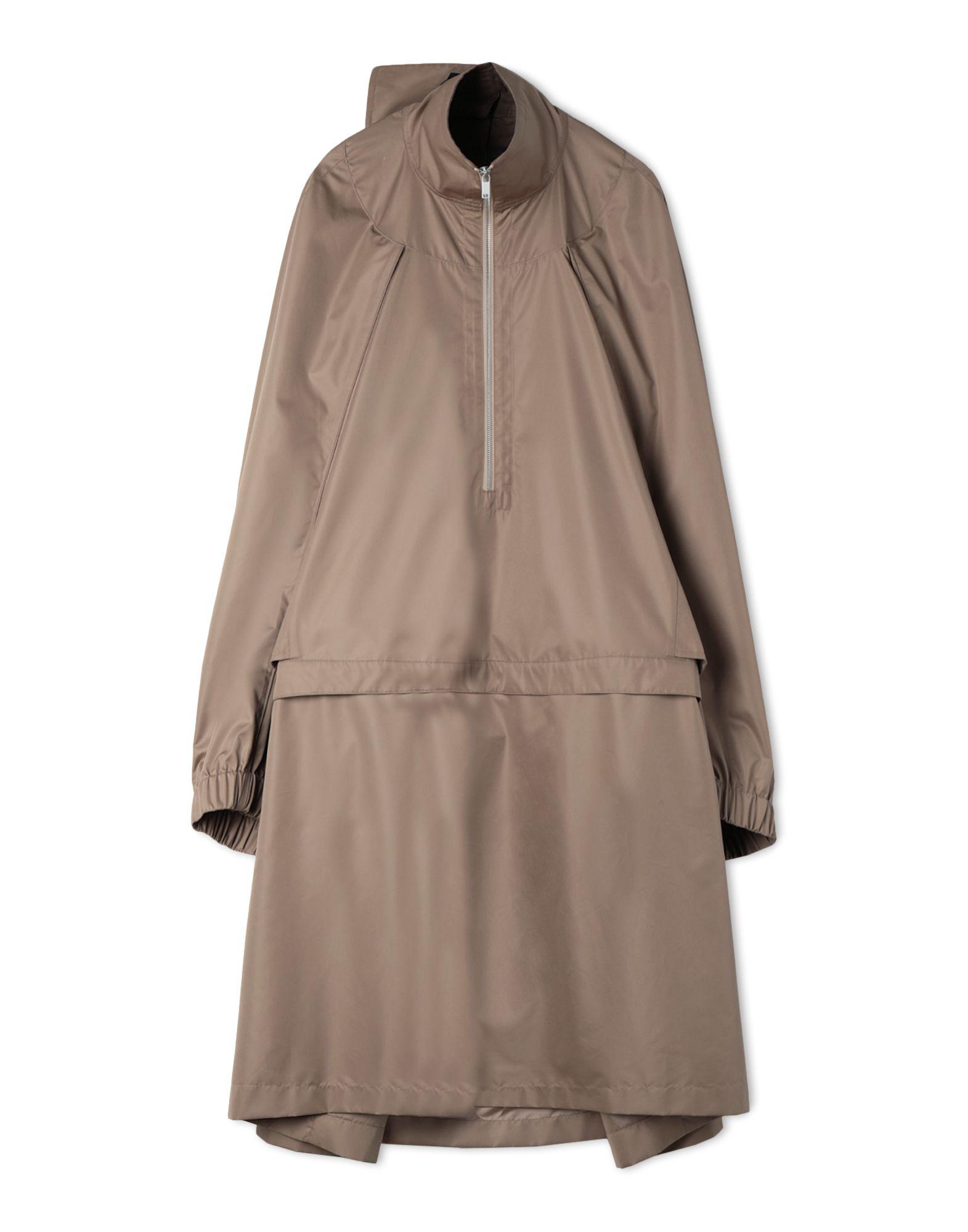 on sale a986e c8053 Coat - Brown