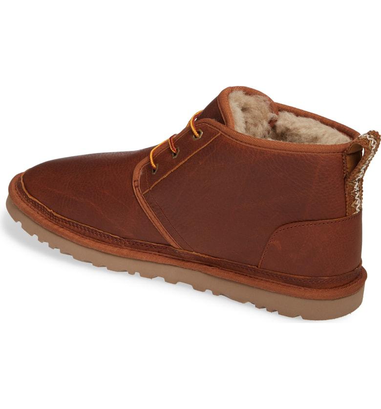 5bcf697540e Men's Neumel Chukka Boots Men's Shoes in Chestnut