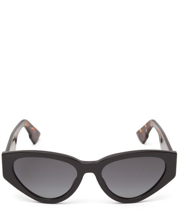 f723356354ee Dior Spirit 2 Sunglasses In Black