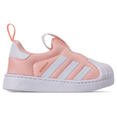 49c7f0f465b5 Adidas Originals Girls  Toddler Originals Superstar 360 Casual Shoes ...