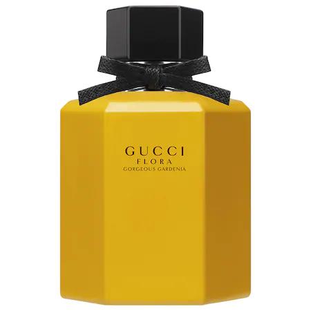 e979c5dc2 Gucci Flora Gorgeous Gardenia Eau De Toilette For Her 1.6Oz/50Ml ...