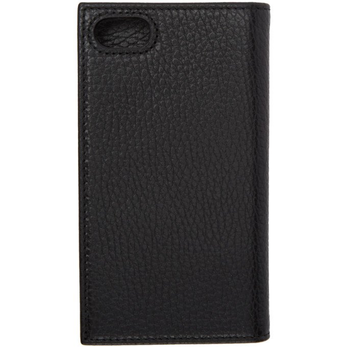 5b2b5995c48d Gucci Gg Marmont Iphone 7/8 Wallet Case In Black | ModeSens