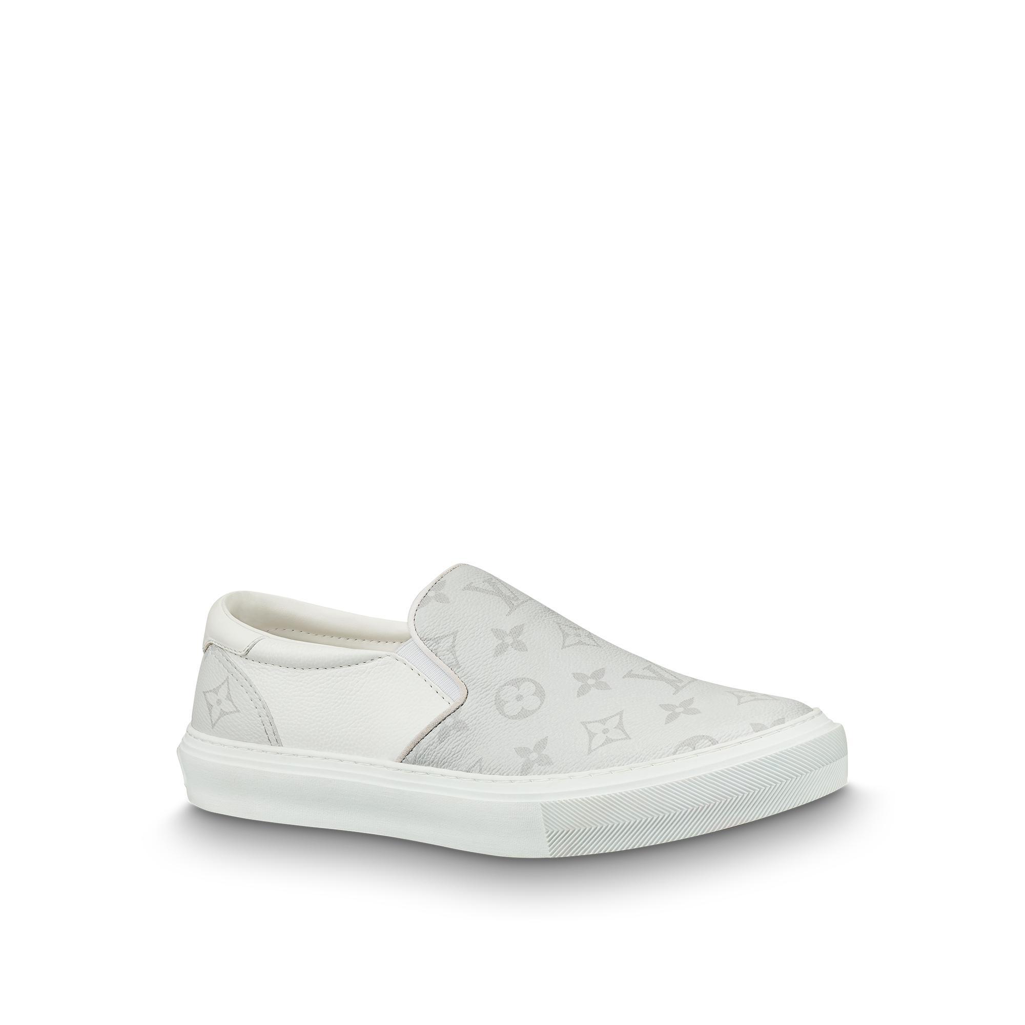 1ae311f58f04 Louis Vuitton Trocadero Slip On