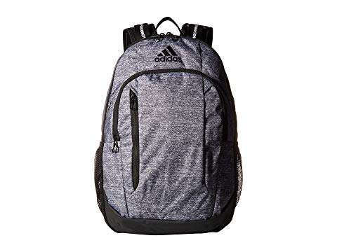 Adidas Originals Mission Plus Backpack, Onix Jersey/black   ModeSens