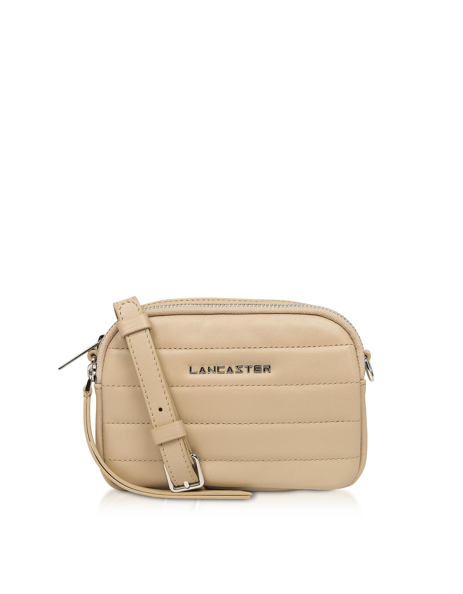 5153c9501ba4 Lancaster Parisienne Couture Mini Crossbody Bag | ModeSens