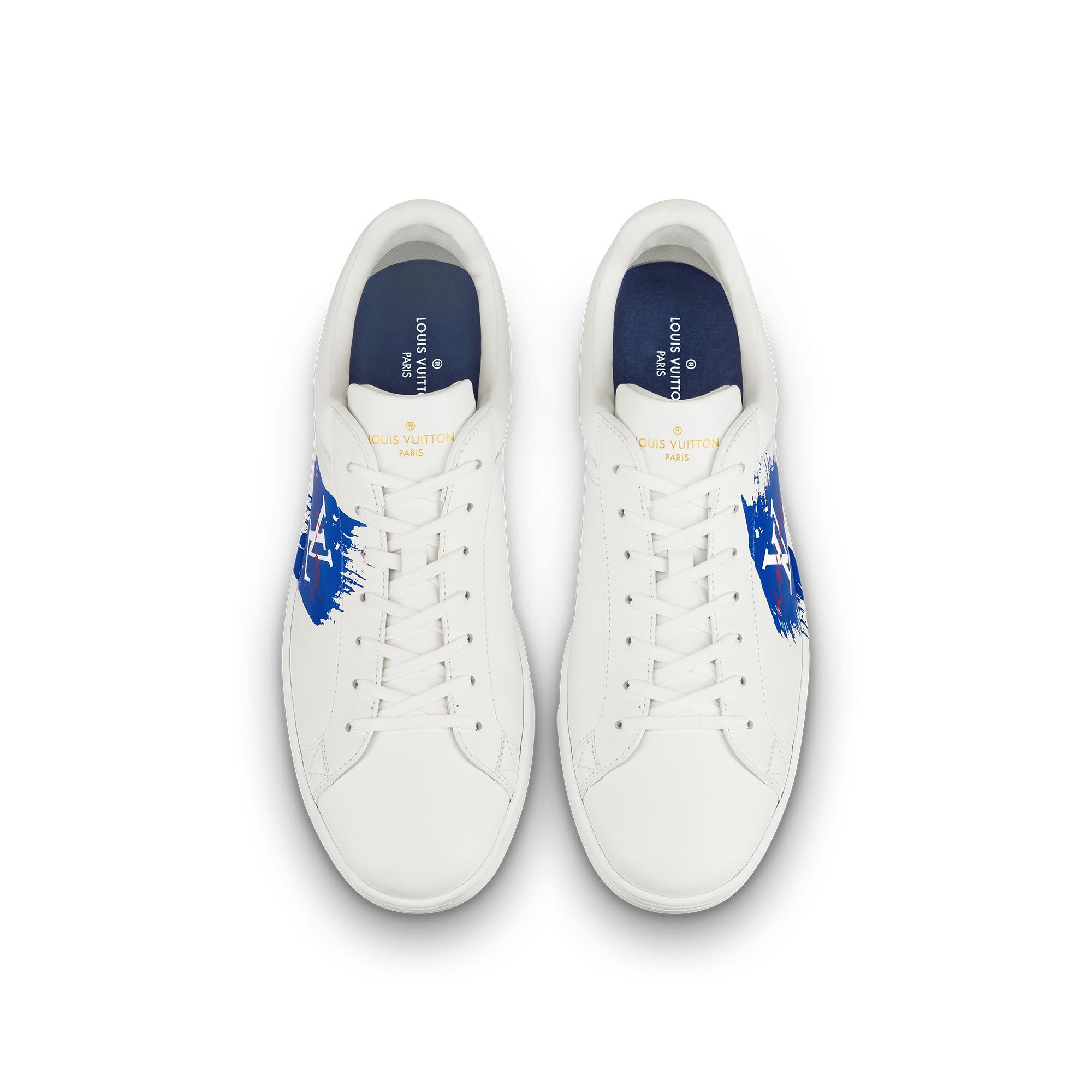 318e777ce96 Luxembourg Sneaker