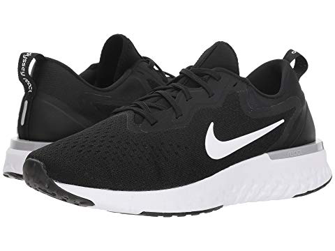 9e8ff28df25a3 Nike Men s Odyssey React Running Sneakers From Finish Line In Black ...