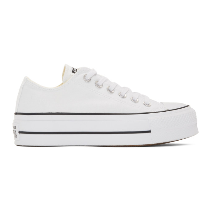 f78f9591ed9d Converse Women s Chuck Taylor All Star Lift Low Casual Shoes