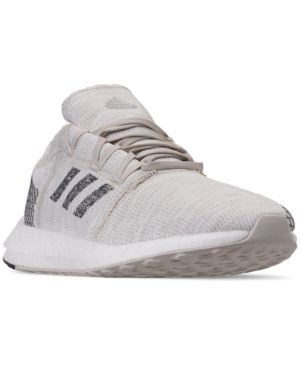 d7838ff94 Adidas Originals Adidas Men s Pureboost Go Running Sneakers From Finish  Line In Non-Dyed
