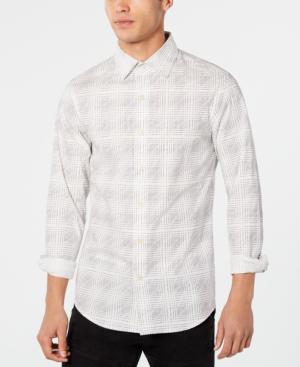 92d439af1e G-Star Raw Men s Geometric Shirt