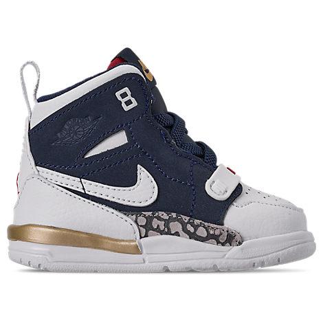 size 40 228dc c459c Nike Boys  Toddler Air Jordan Legacy 312 Off-Court Shoes, ...