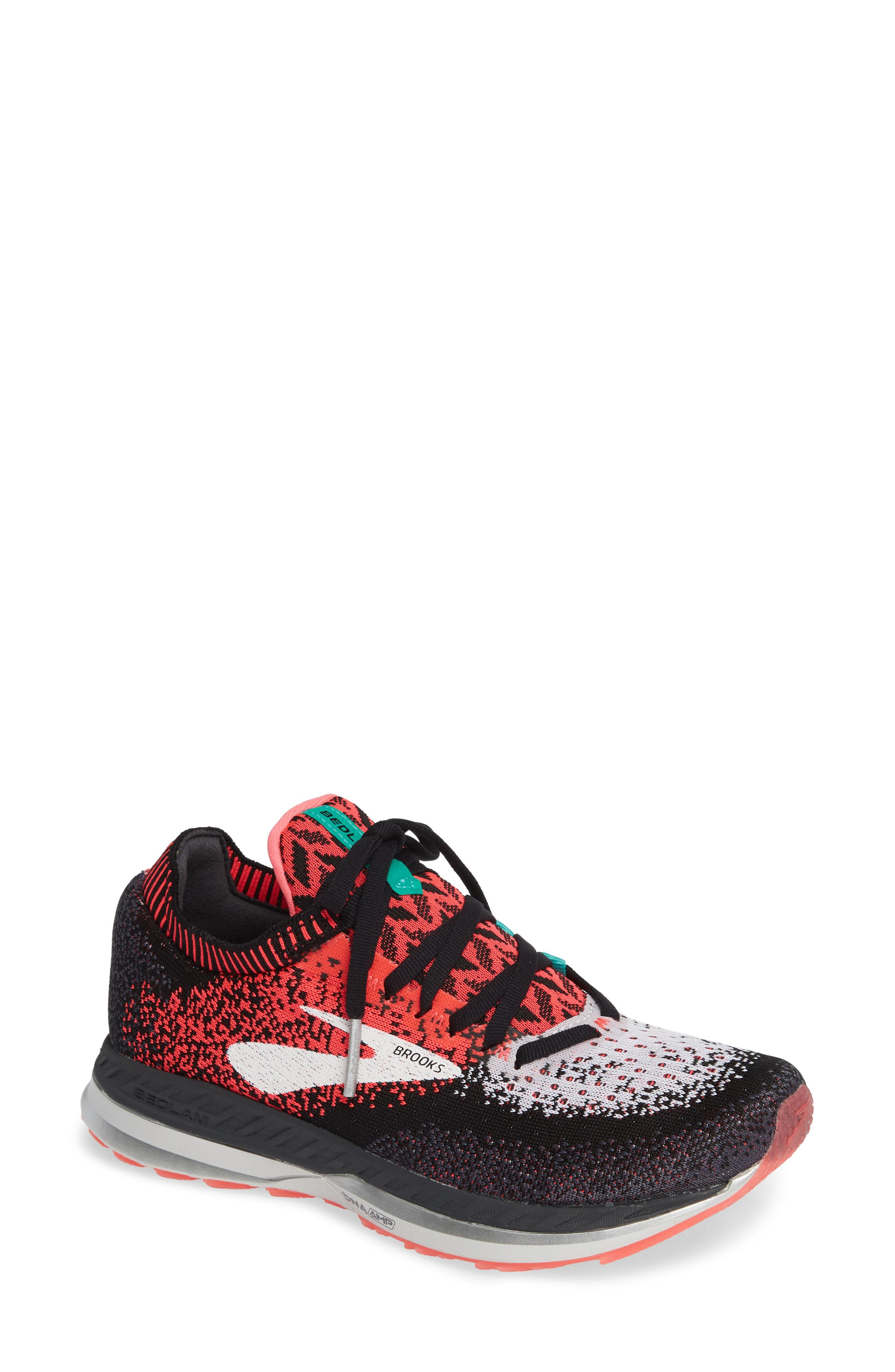 544173a5b3537 Brooks Women s Bedlam Running Shoes