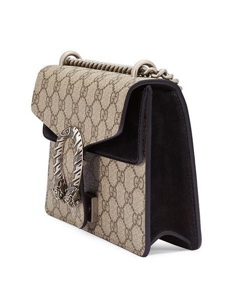886358bb9ecd Gucci Dionysus Gg Supreme Mini Shoulder Bag