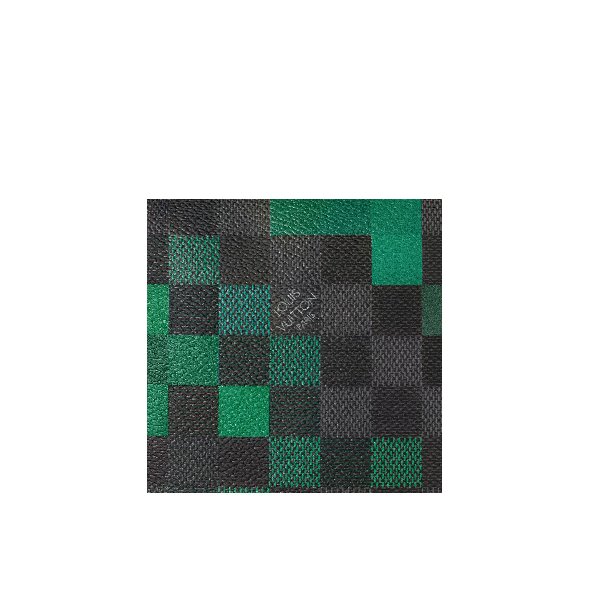 983e3905700 Louis Vuitton Avenue Sling Bag In Damier Graphite Canvas