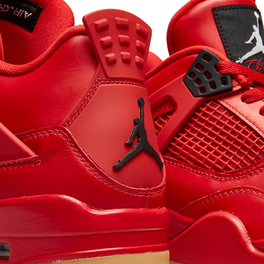 c0b629ae705247 Nike Women s Air Jordan Retro 4 Nrg Basketball Shoes