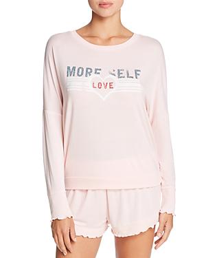 6862cd46f049 Honeydew Intimates Long-Sleeve Pajama Set In Rose Water | ModeSens
