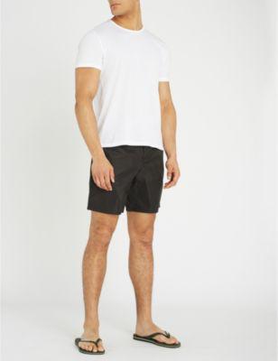 71ae0d982cb0 Versace Iconic Swim Shorts In Black