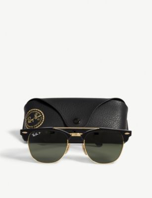 1905e2d879f39 Ray Ban Ray-Ban Unisex Rb3716 - Frame Color  Black