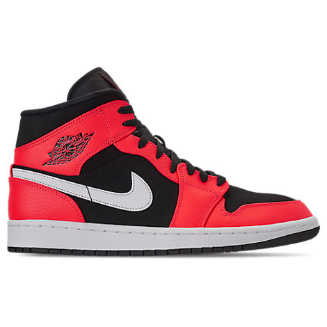 nike air jordan 1 mid retro