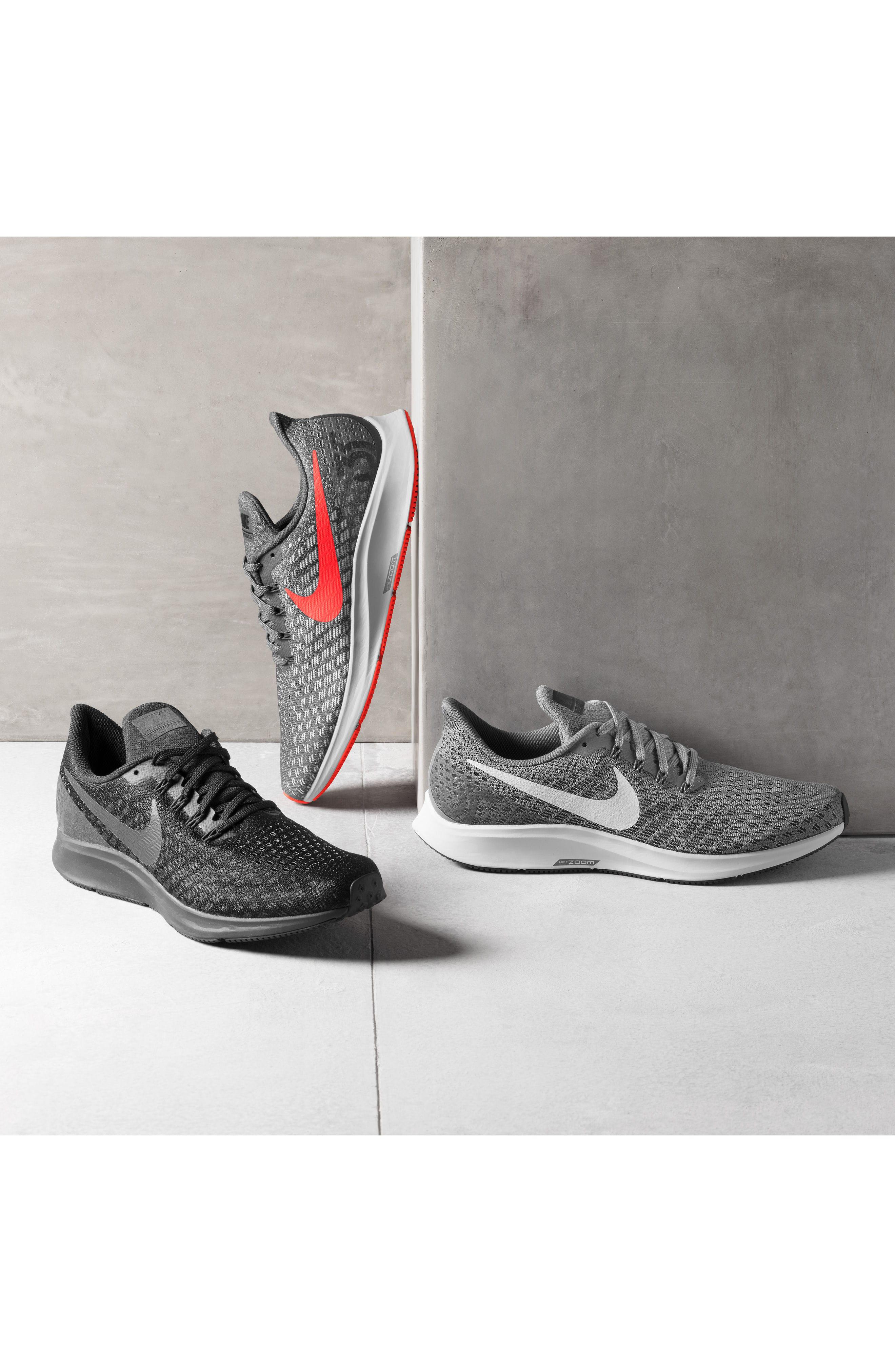 online store b44f1 0c75b Nike Air Zoom Pegasus 35 Running Shoe In Indigo White Photo Blue