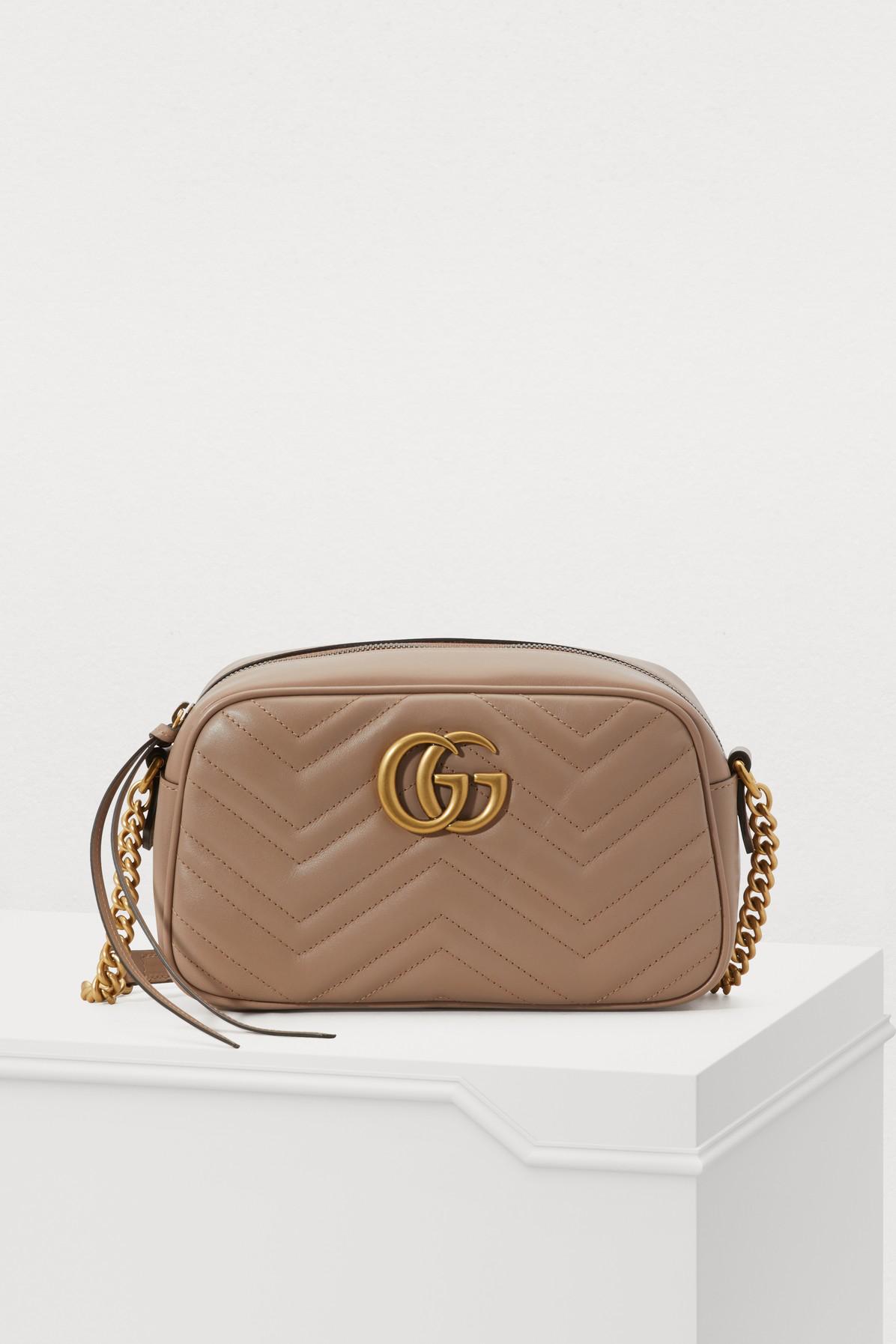 357997ff2a2 Gucci Marmont Gg Crossbody Bag. 24 SÈVRES