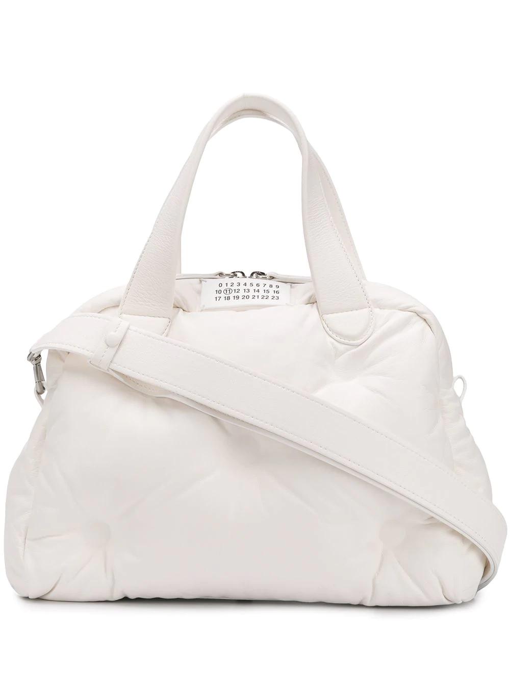 e1bb5a7ea227 Maison Margiela Glam Slam Bag - White | ModeSens