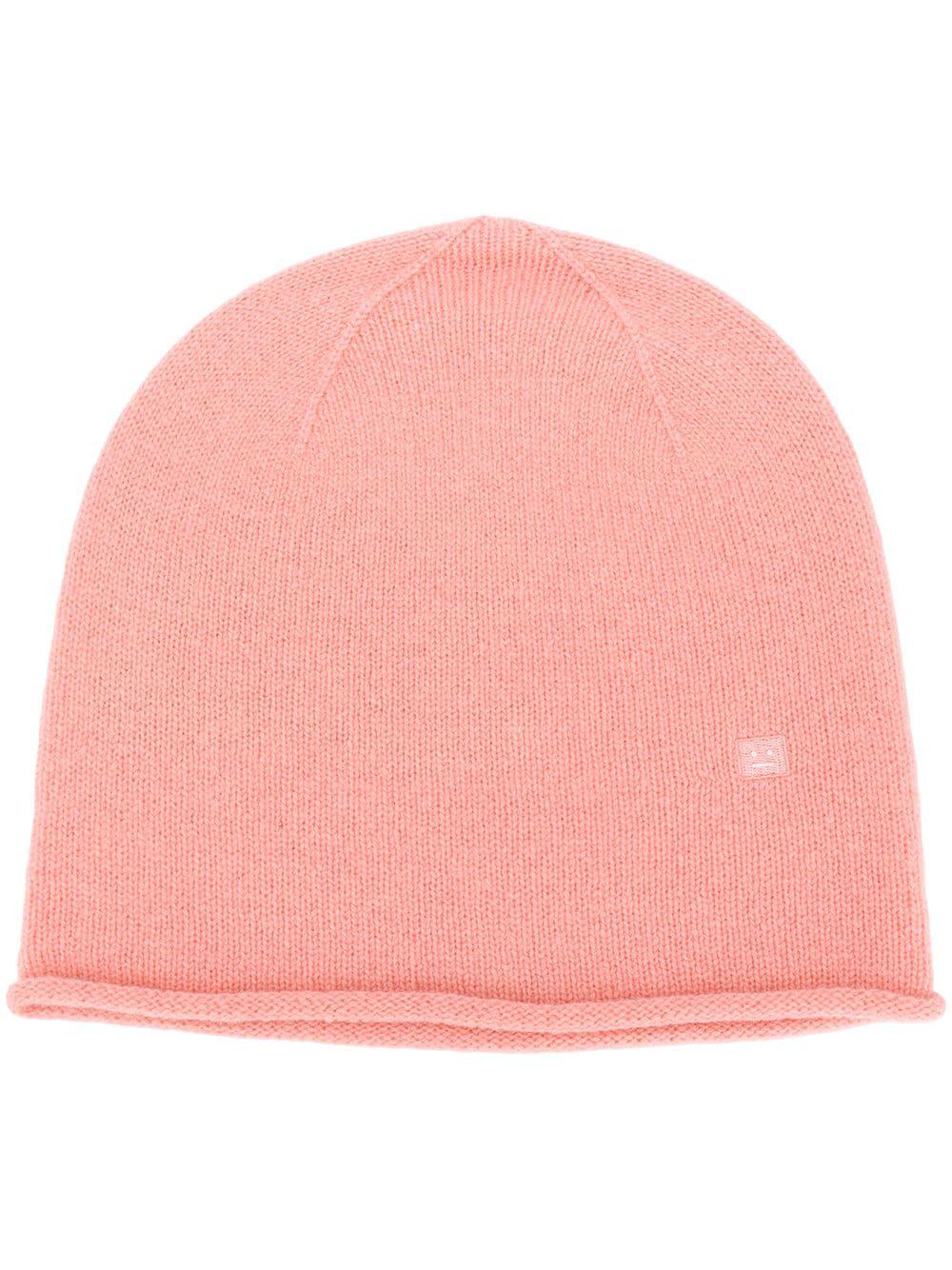 740d74a584d Acne Studios Lightweight Beanie - Pink