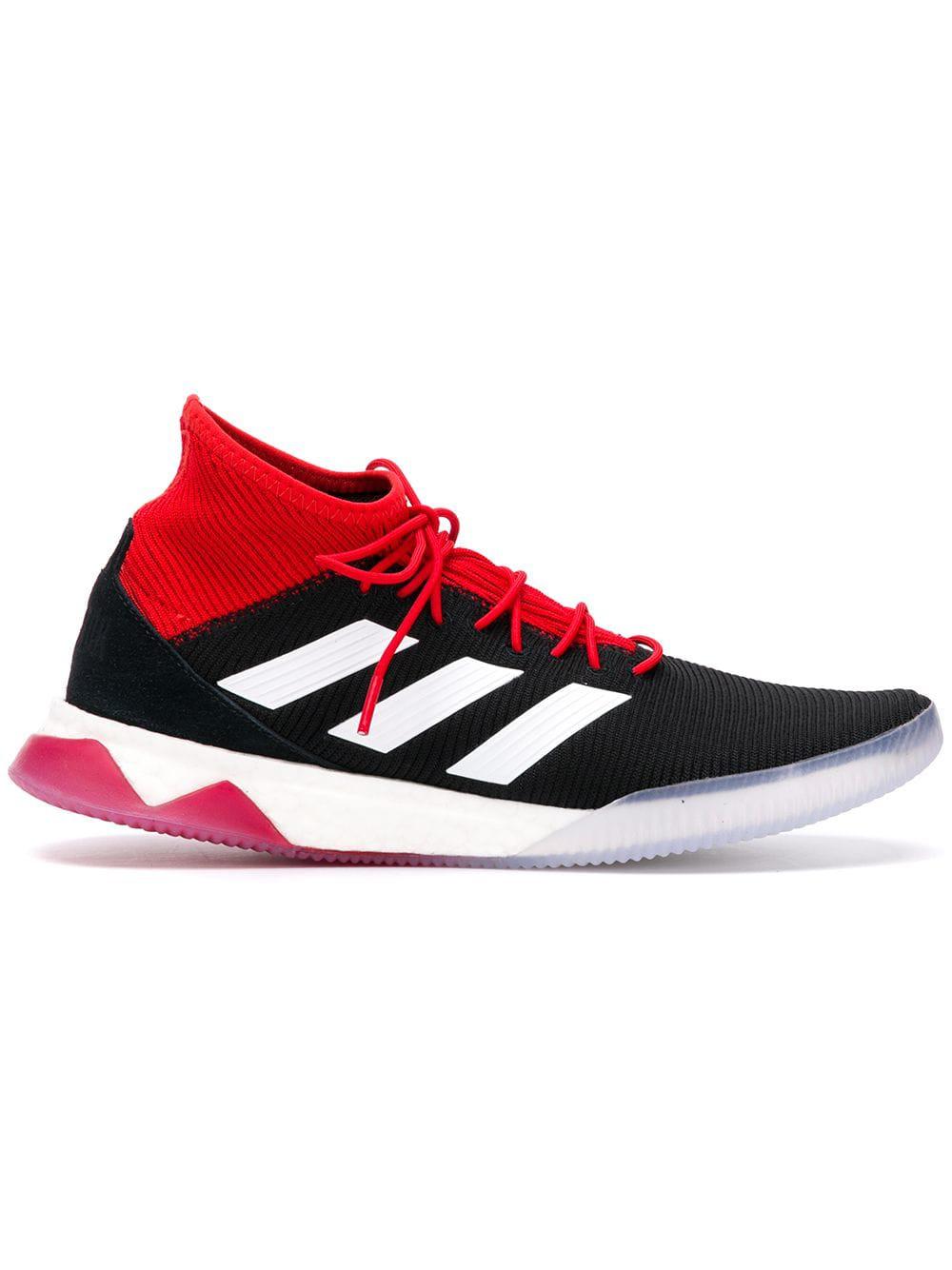904ab321471f Adidas Originals Adidas Predator Tango 18.1 Sneakers - Black