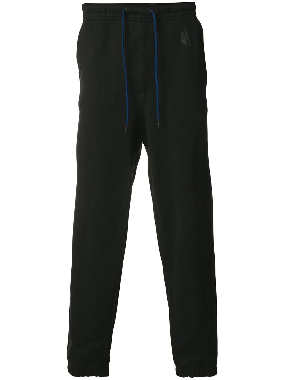 ca8f10529203a Nike Drawstring Track Pants - Black   ModeSens