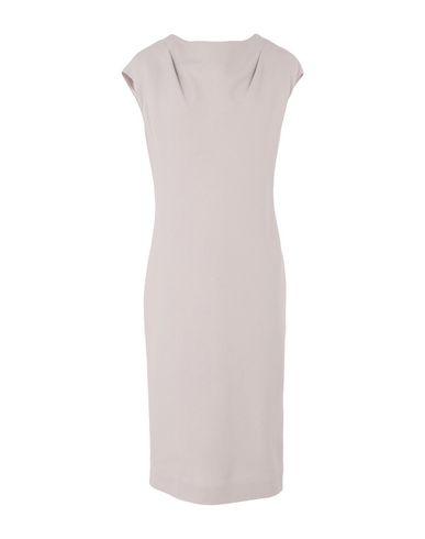 13ef0e1d469 Max Mara Knee-Length Dresses In Beige