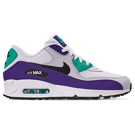 new concept 7df77 04968 Nike Men's Air Max 90 Essential Casual Sneakers From Finish ...