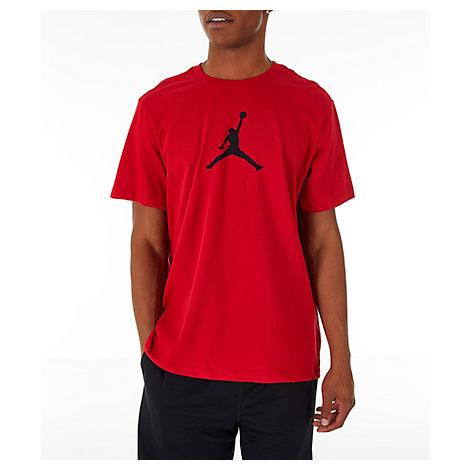 cc0348ffc6a Nike Men's Jordan Iconic 23/7 Training T-Shirt, Red   ModeSens
