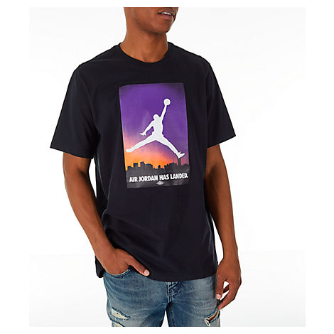 da5e667e58b7d9 Nike Men s Air Jordan 23 T-Shirt