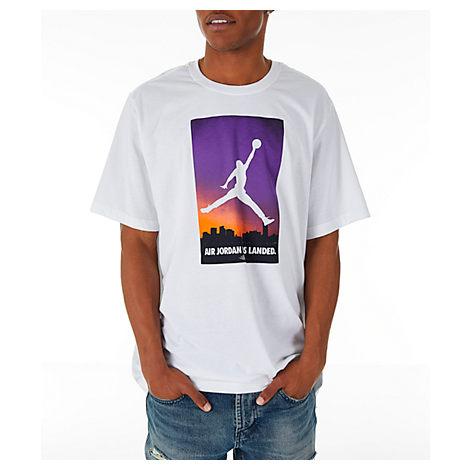 29c0890c62ac Nike Men s Air Jordan 23 T-Shirt