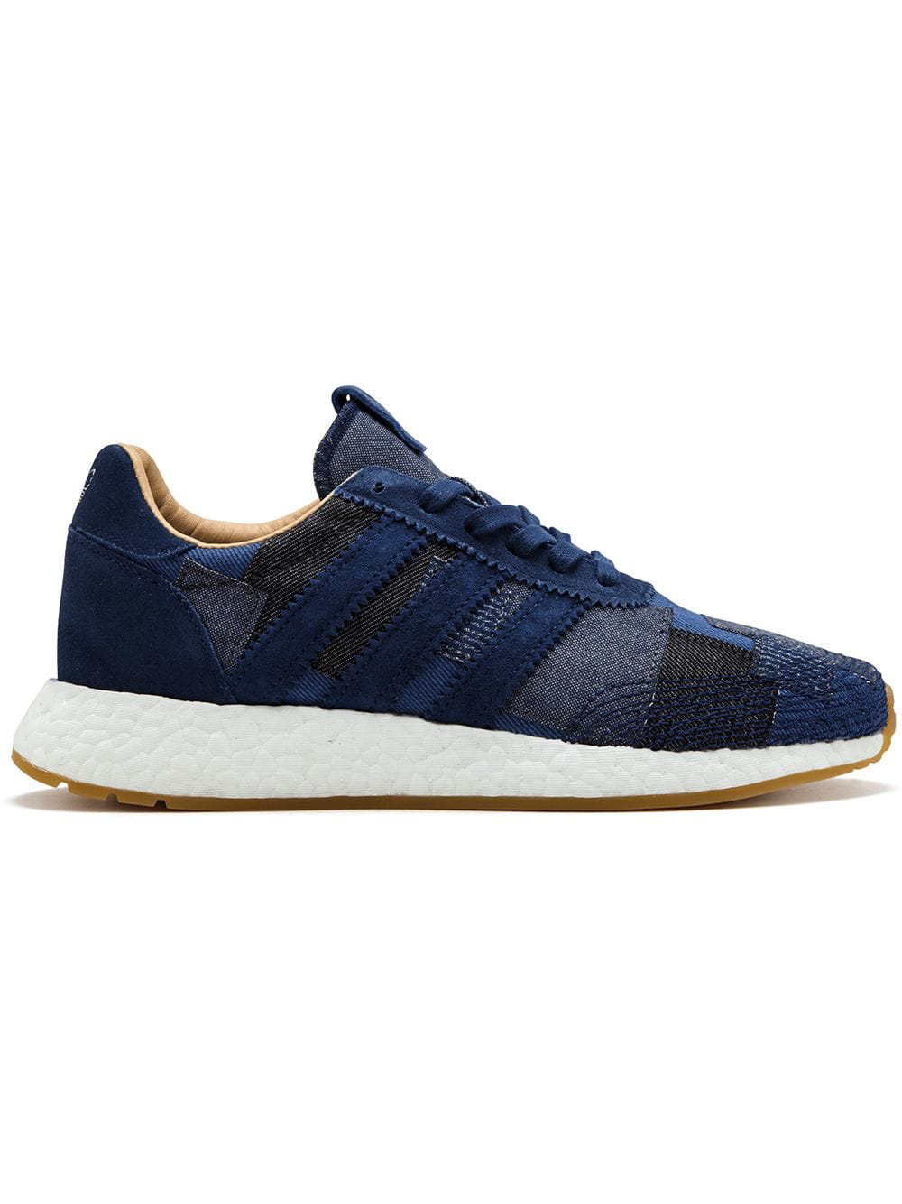 new arrivals great deals 2017 shop best sellers Adidas 'Iniki Runner S.E.' Sneakers - Blau in Blue