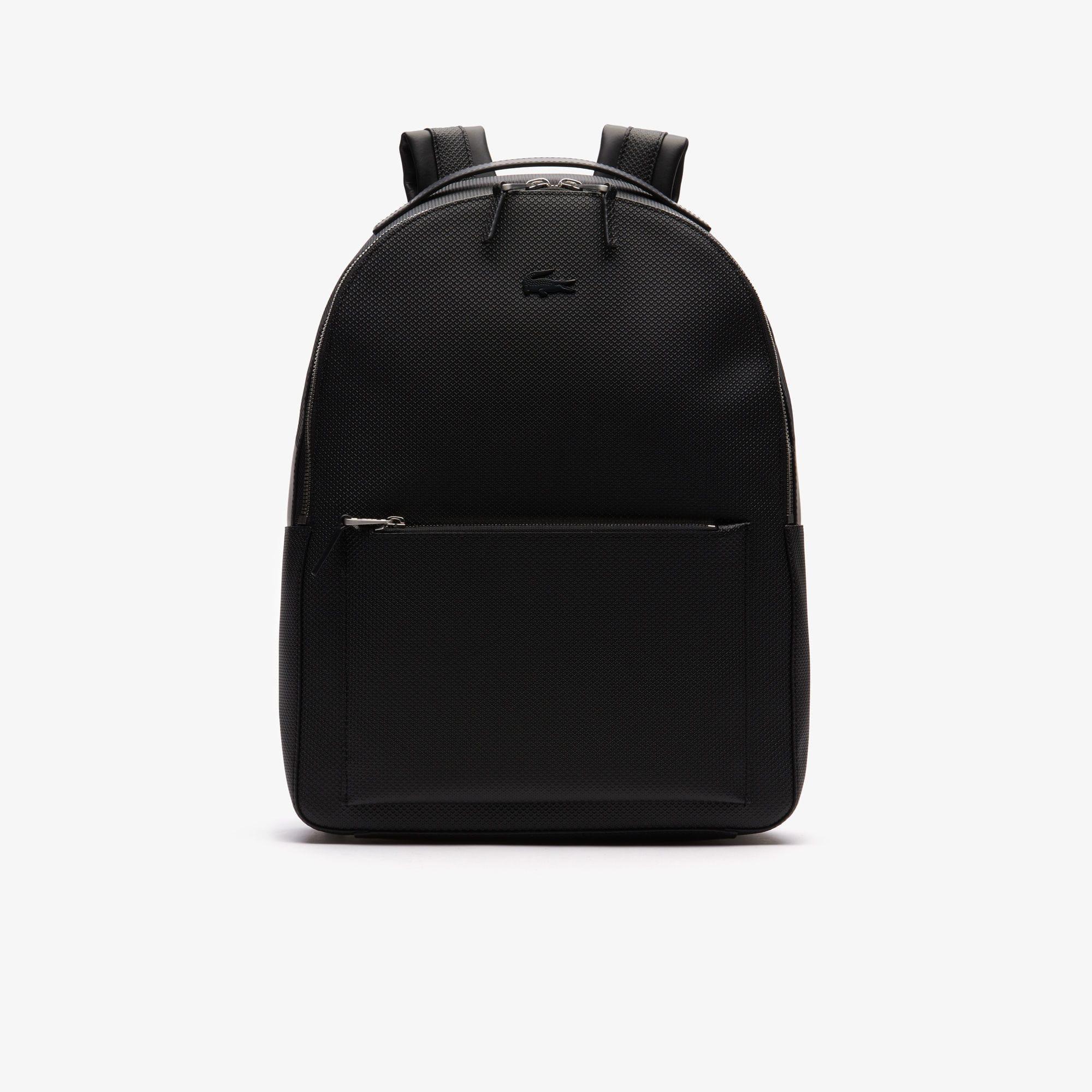 13cb43aeb4 Women's L.12.12 Small Leather Tote Bag in Black