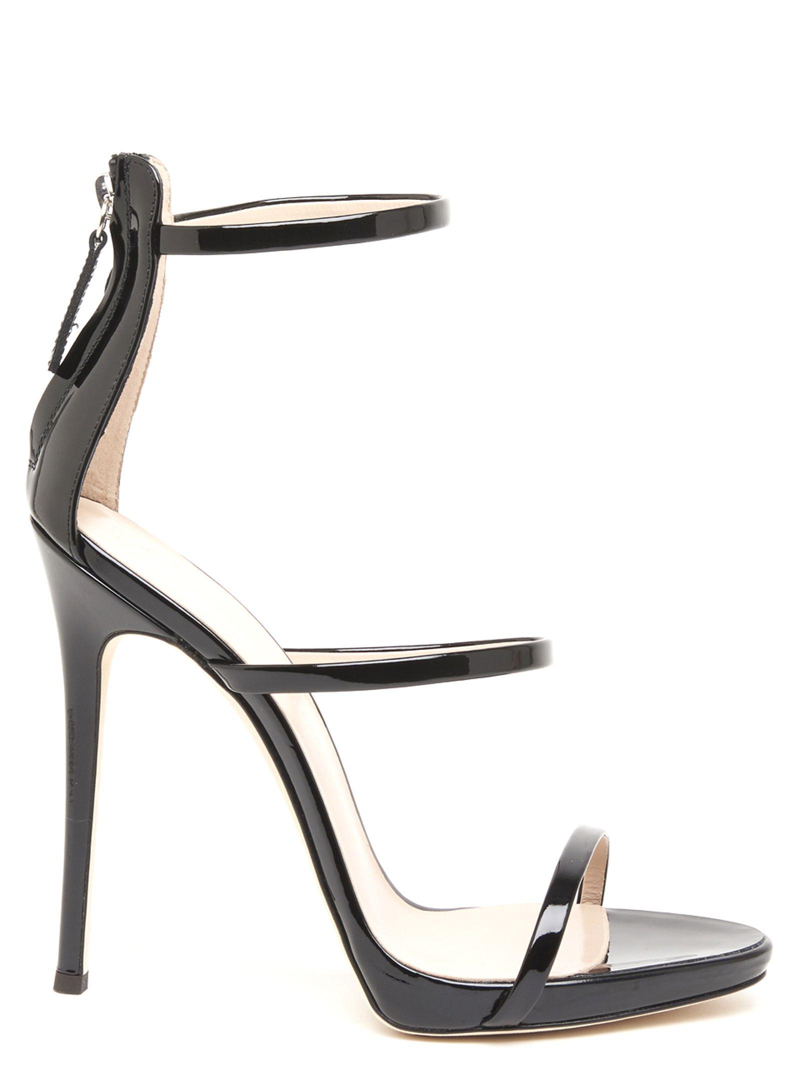 e1a844461 Giuseppe Zanotti  Harmony  Shoes In Black