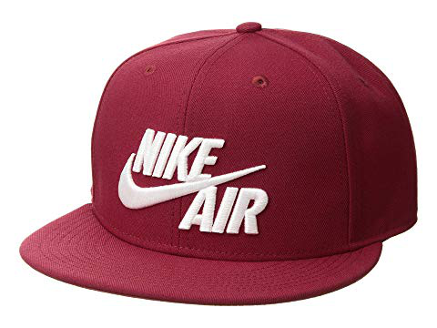 cba8369af44 Nike Air True Snapback Baseball Cap - Red In Red Crush Red Crush White