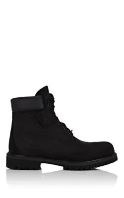 2e57de0f274ba Timberland Six Inch Classic Waterproof Boots - Premium Waterproof Boot In  Black