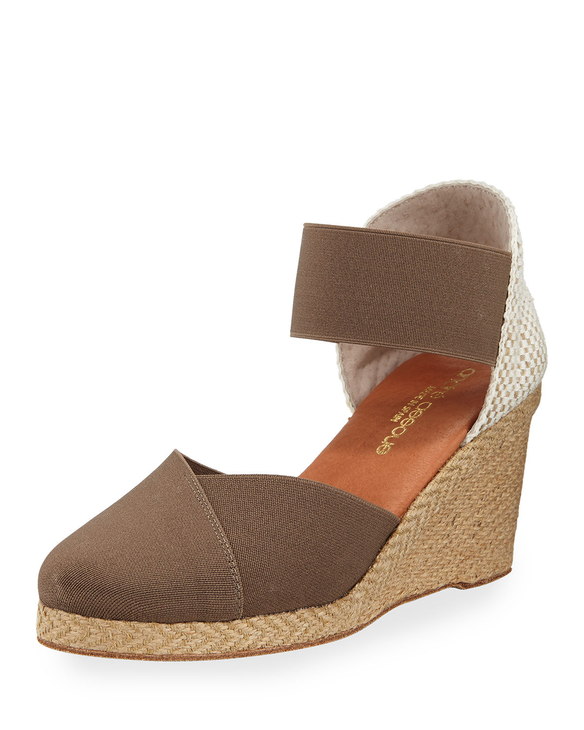 0d2e18b09a5 Women's Anouka Mid Wedge Espadrilles in Taupe
